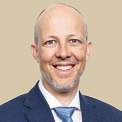Alexander Eckenstein Lawyer in Baar