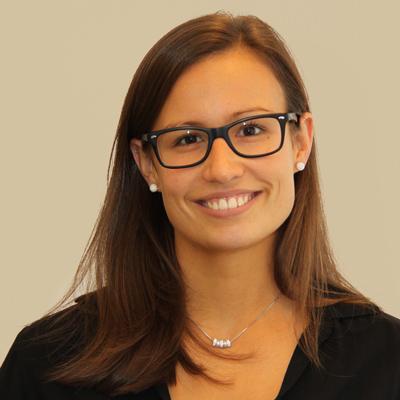Fabienne Beltrami Lawyer Assistant