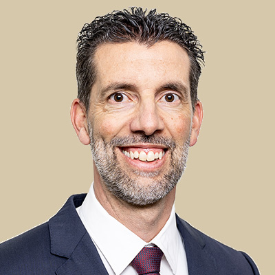 Michael Tremp Lawyer in Baar