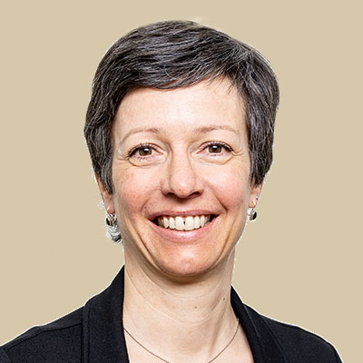 Nadia Lustenberger Lawyer Assistant