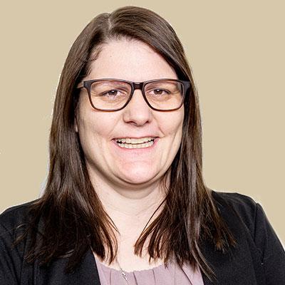 Sonja Strüby Lawyer Assistant