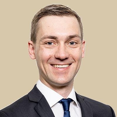 Stefan Kuhn Lawyer in Baar