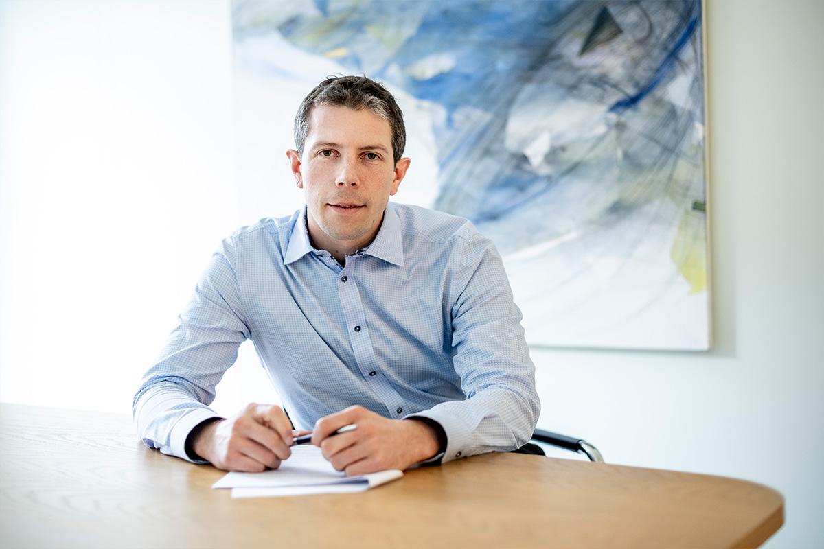 Ueli Spillmann Lawyer in Baar Zug