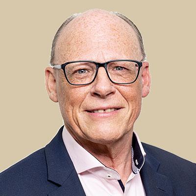 Werner Goldmann Lawyer in Baar